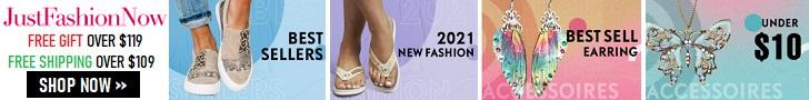 JustFashionNow.com 让您的时尚风格与世界相遇